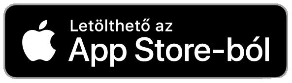 Letölthető az App Store-ból